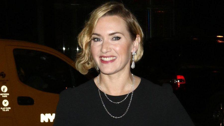Kate Winslet findet ihr Leben dank Corona besser?