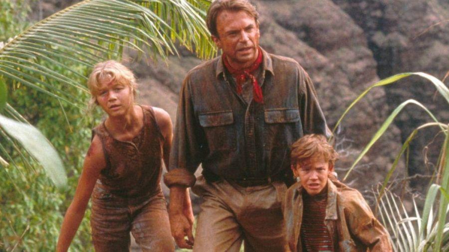 """Video: Was wurde aus den """"Jurassic Park""""-Kindern Lex und Timmy?"""
