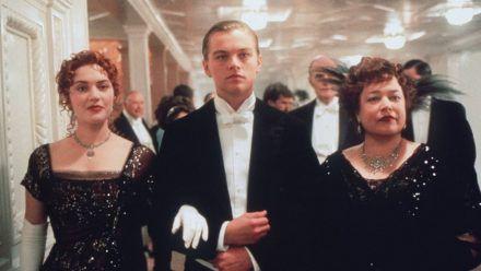 """Video: So sah die echte Molly Brown auf der """"Titanic"""" aus"""