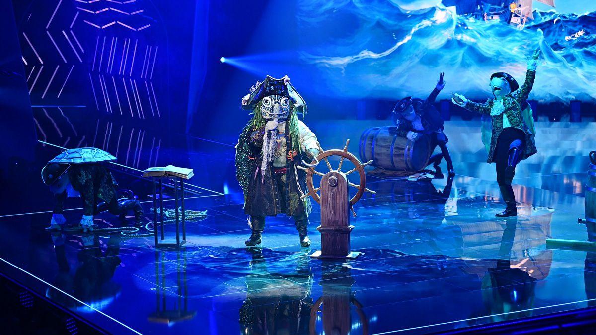"""The Masked Singer"": Diese geheime Liste enthüllt alle Promi-Namen!"