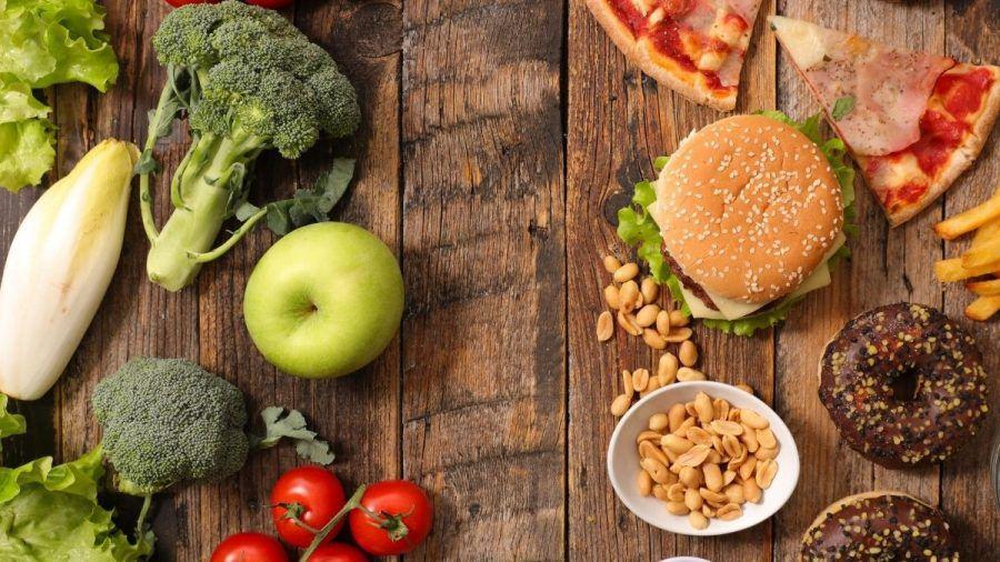 Video: 10 ungesunde Lebensmittel auf die du verzichten solltest