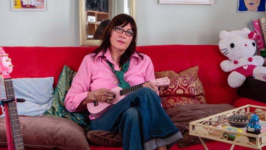 Video: Stereo-Total-Sängerin Françoise Cactus ist tot