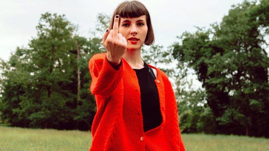 TikTok-Teenie ruft zur Gewalt gegen Frauen auf