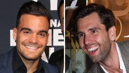 GNTM: Wird Stefano Zarrella der neue Honey?
