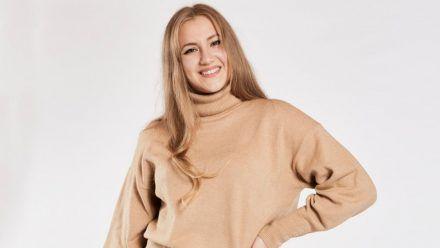 """GNTM-Kandidatin Dascha: """"Ich habe angst vor Zwillingen"""""""