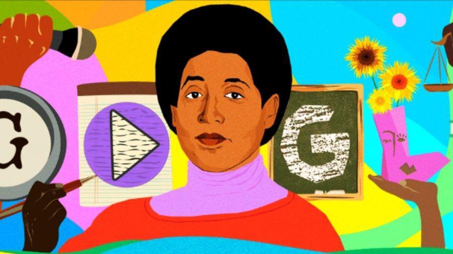 Audre Lorde: Das steckt hinter dem Google Doodle