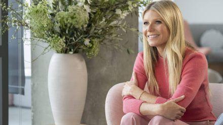Gwyneth Paltrow preist ihre Sextoys zum Zeitvertreib an