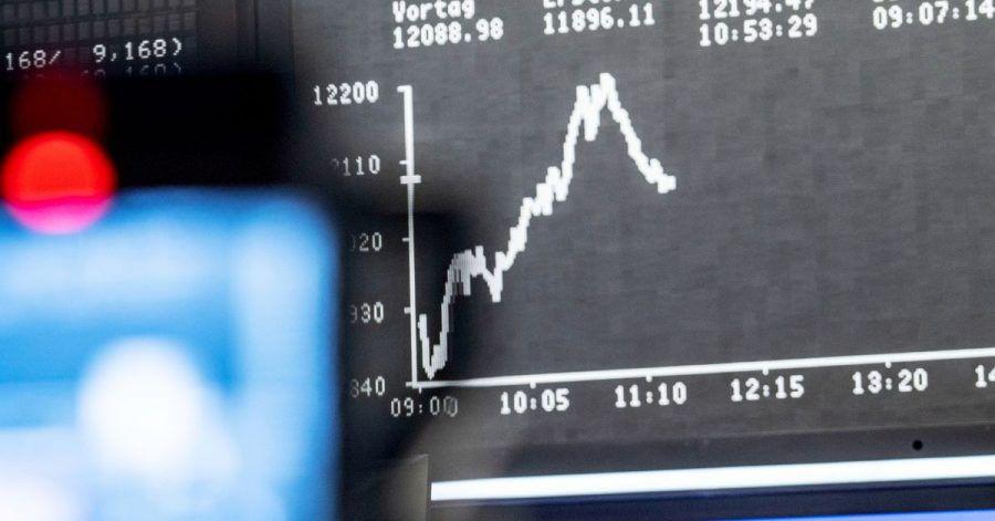 Wird die Corona-Krise zu einem wirtschaftlichen Abschwung führen? Viele Anleger haben davor Sorge.