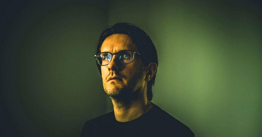 Seine Wandlung führt ihn immer weiter zum Pop: Steven Wilson.