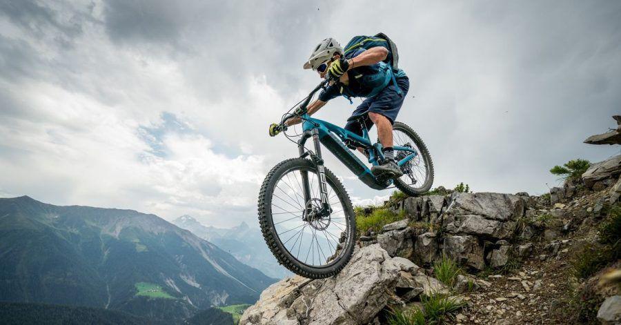 Anbieter wie Propain bauen Radlern nach persönlichen Bedürfnissen individuelle Bikes zusammen.