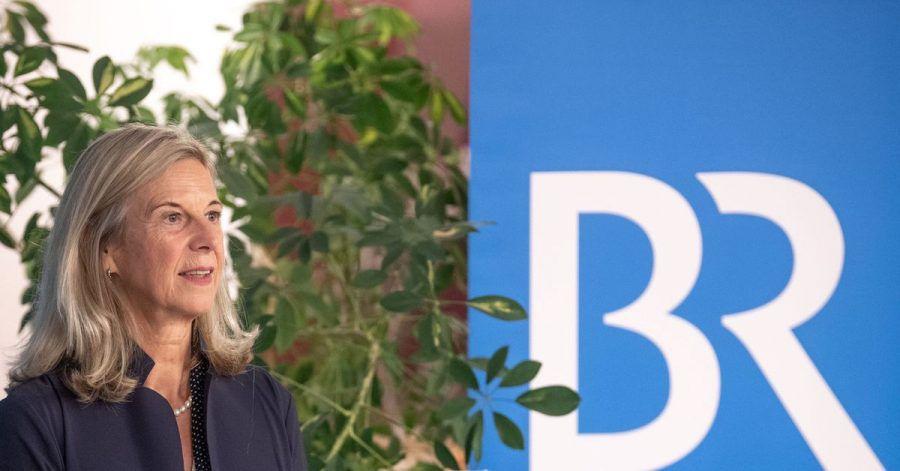 BR-Intendantin Katja Wildermuth will den Sender weiter fit machen für die Zukunft.