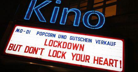 Der in der Corona-Krise gebräuchliche Begriff «Lockdown» ist zum «Anglizismus des Jahres» gekürt worden.