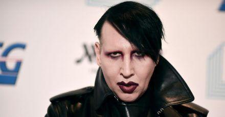 Marilyn Manson hat die Missbrauchsvorwürfe zurückgewiesen.