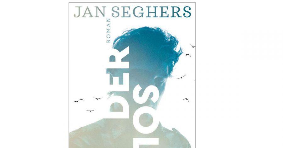 Buchcover des Romans «Der Solist» von Jan Seghers.