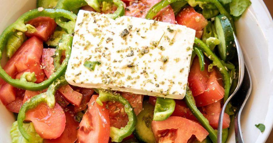 Mediterrane Kost gilt für Bluthochdruckpatienten als ideal.