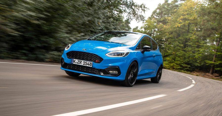 Ford hat vom Fiesta ST das Edition-Modell aufgelegt, bei dem unter anderem das Fahrwerk auf noch mehr Sportlichkeit getrimmt wurde.