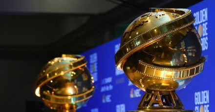 Hoffen und Bangen:Wer wird für die Golden Globes nominiert.