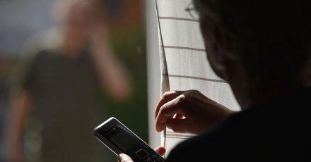 Die Anti-Stalking-Gesetzgebung war zuletzt 2017 angepasst worden.