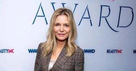 Michelle Pfeiffer wollte im «Schweigen der Lämmer» nicht die Hauptrolle übernehmen.