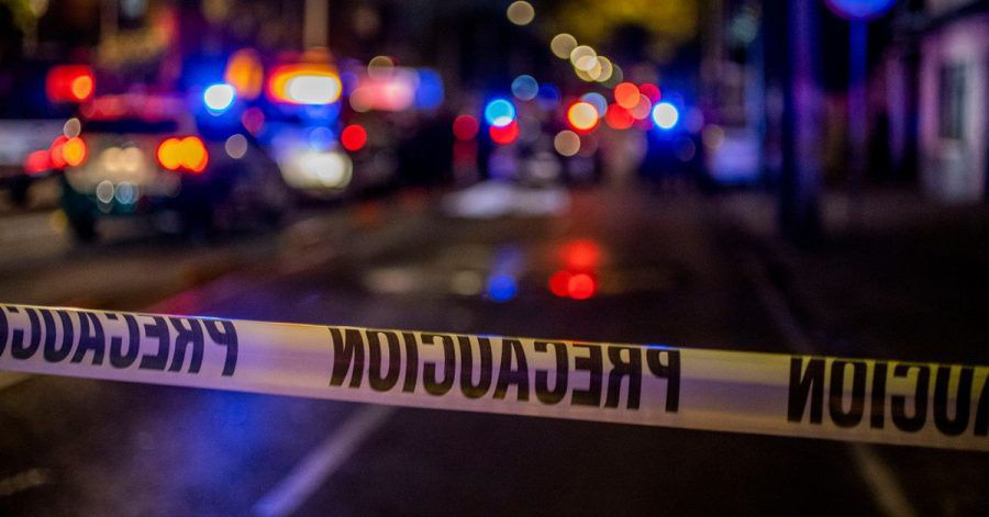 Morde sind in Mexiko an der Tagesordnung. Kartelle und Gangs kontrollieren ganze Regionen - oft haben sie Verbindungen zu Sicherheitskräften. (Symbolbild)