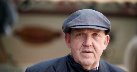Dietmar Bär liebt seine «Tatort»-Rolle.