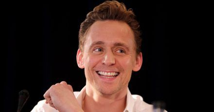 Tom Hiddleston wird 40.
