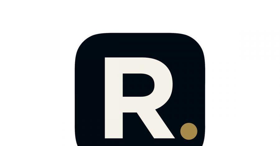 «Rokkr» ist in der Unterhaltungssparte im App Store derzeit mit ganz vorne.