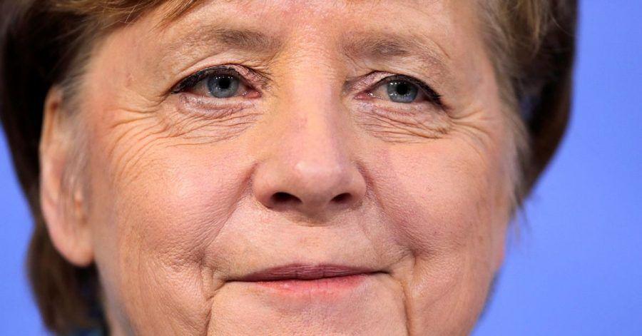 Mehr als fünf Millionen wollten hören, was die Kanzlerin zu sagen hat.