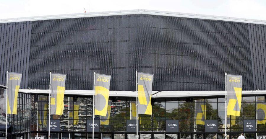 Der Eurovision Song Contest soll in der Rotterdamer Ahoy Arena stattfinden.