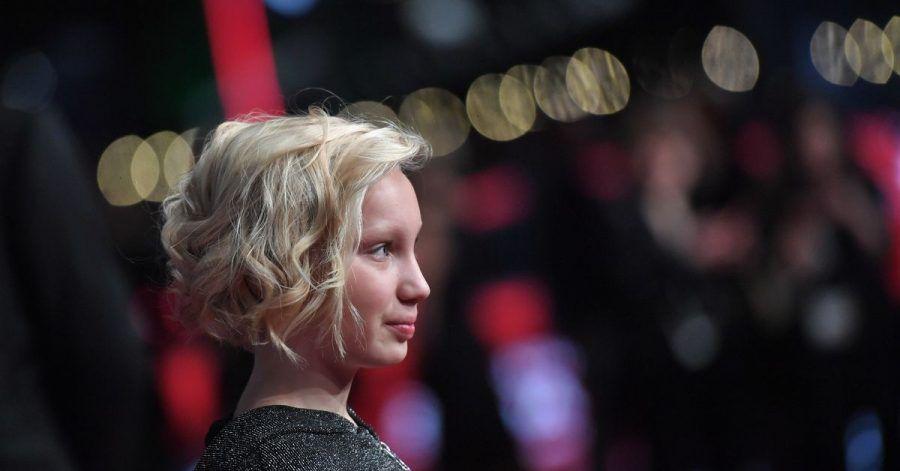 Helena Zengel ist als beste Nebendarstellerin für einen Golden Globe nominiert.