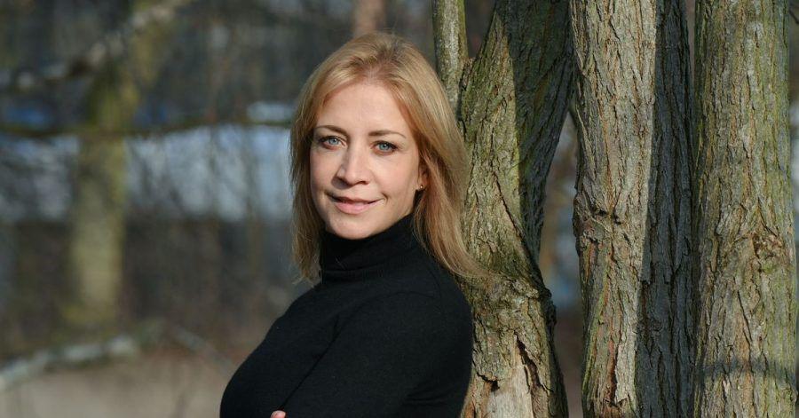 Die Schauspielerin Annika Ernst hat ihre eigene Methode, sich Rollen anzueignen.