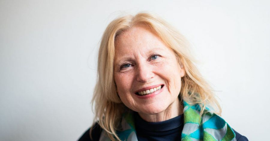Maren Kroymann, Schauspielerin, Kabarettistin und Sängerin, gehört zu den Unterzeichnerinnen eines Manifests in Sachen Homosexualität.