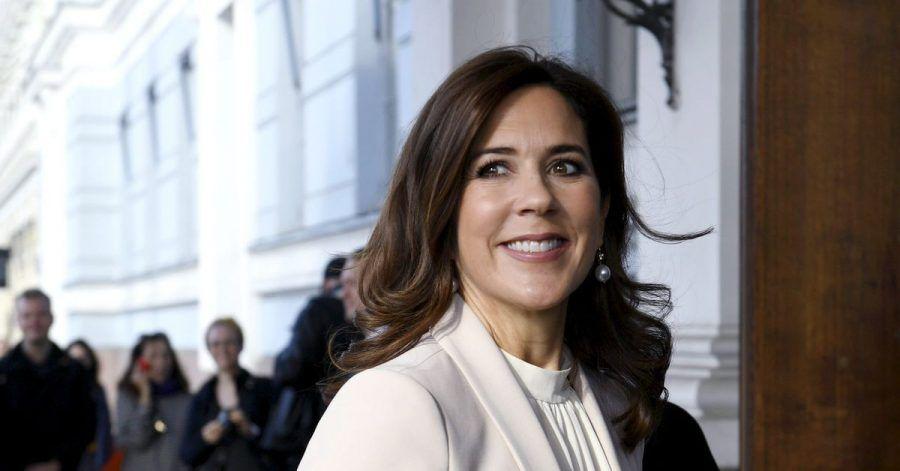 Dänemarks Kronprinzessin Mary kann ihren Ehrentag nicht groß feiern.