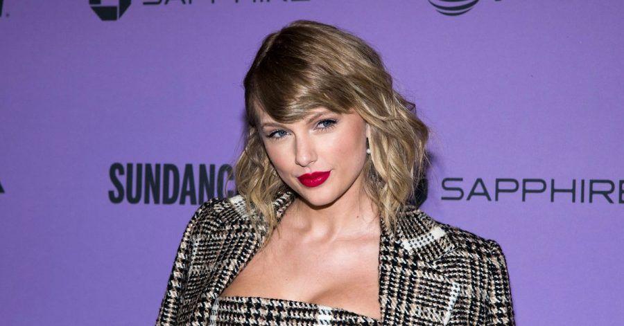 Es geht um einen Namen. Ein Freizeitpark hat Taylor Swift Medienberichten zufolge auf millionenschweren Schadenersatz verklagt.