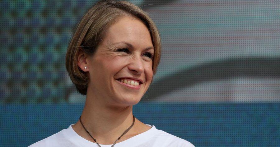 Magdalena Neuner erwartet wieder ein Baby.
