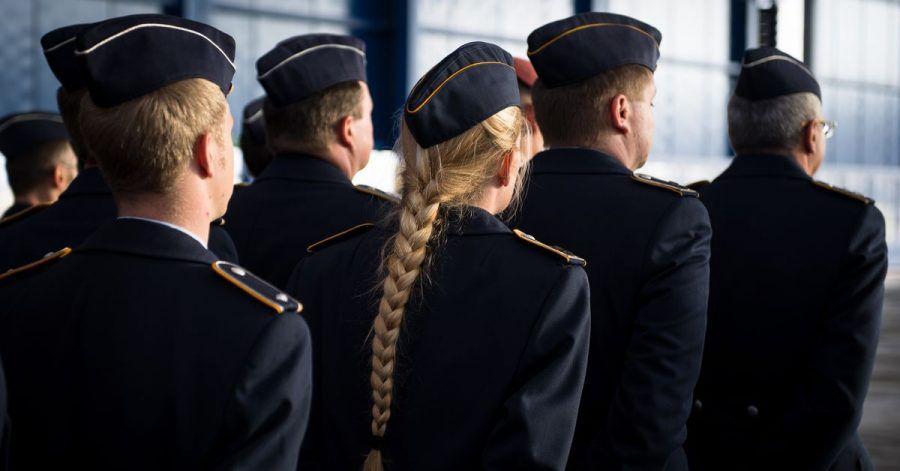 Eine Frage der Länge - Frisuren bei der Bundeswehr.