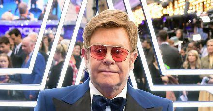 Elton John hat sich bei der Regierung für eine Lösung der Brexit-Probleme für Künstler eingesetzt.