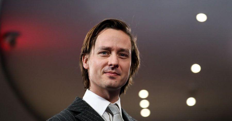 Schauspieler Tom Schilling wird 39.