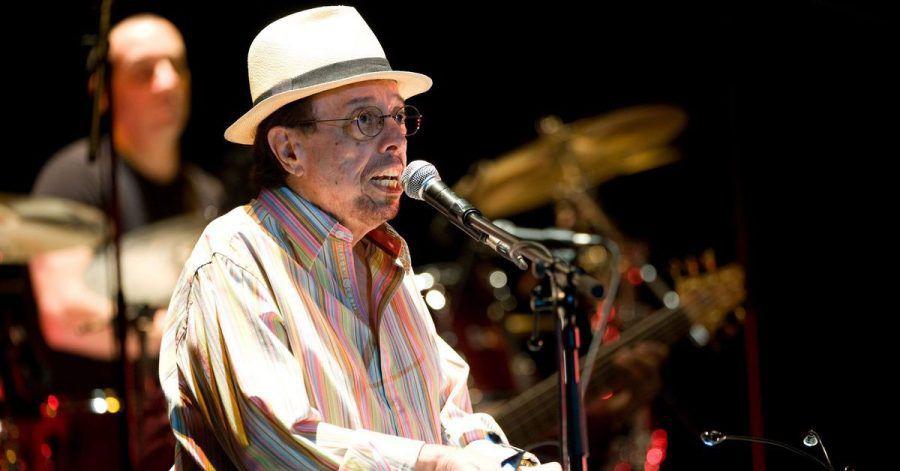 Der brasilianische Pianist und Sänger Sérgio Mendes feiert seinen 80. Geburtstag.