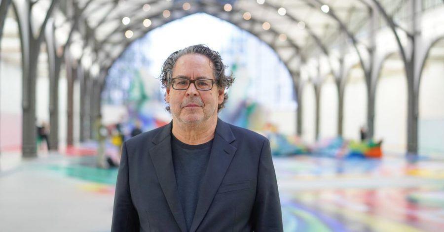 Kittelmann ist neuer künstlerischer Leiter am Museum Frieder Burda in Baden-Baden.