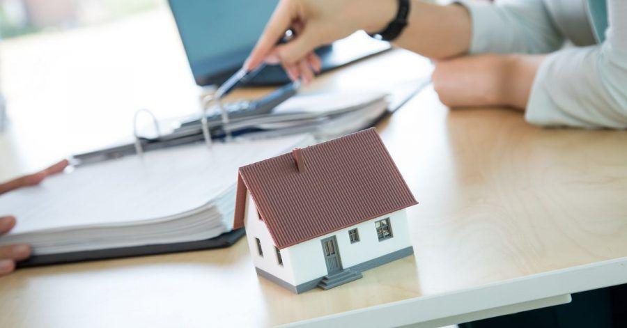 Energetische Sanierungen werden steuerlich gefördert. Eigentümer können diese Vorteile zum Beispiel für die Beratung nutzen.