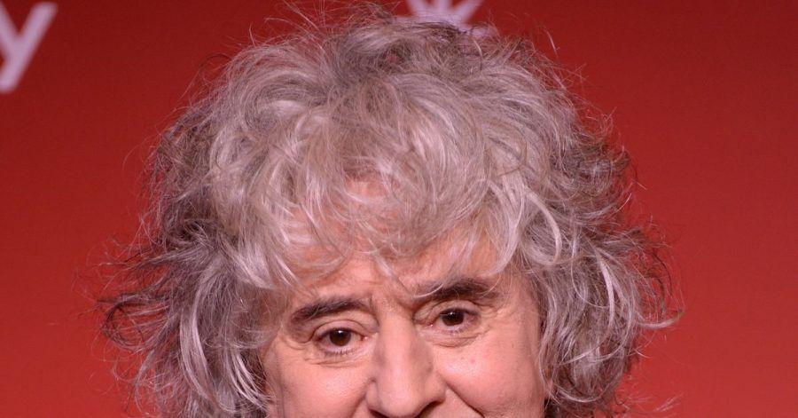 Angelo Branduardi wird 71.
