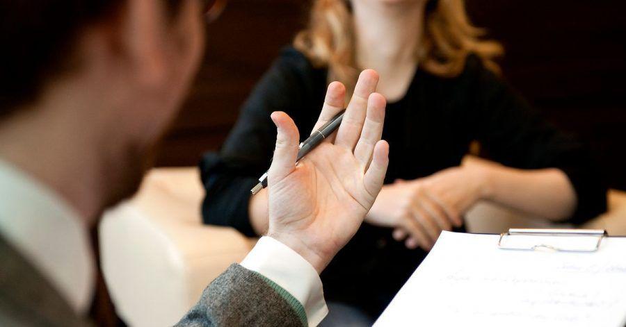 Die Trennung ist nah? So denken viele Menschen über das Thema Paartherapie.