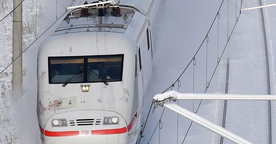 Reisende müssen mit erheblichen Einschränkunegn im Nah- und Fernverkehr rechnen.