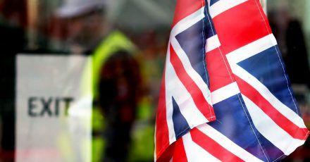 Die EU und Großbritannien gehen getrennte Wege. Hat das auch Auswirkungen auf Renten?