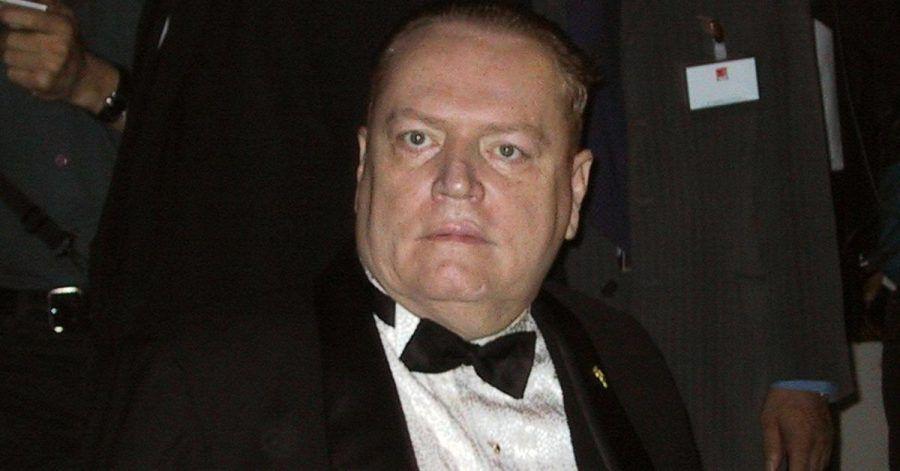 """""""Hustler""""-Gründer Larry Flynt ist im Alter von 78 Jahren gestorben."""