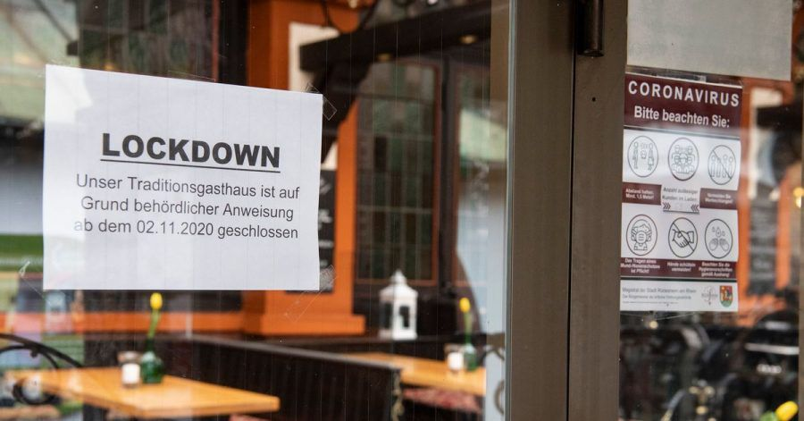 Nach dem jüngsten Beschluss von Bund und Ländern wird es im Einzelhandel so schnell keine Lockerungen geben. Auch Hotels und Restaurants bleiben vorerst geschlossen.