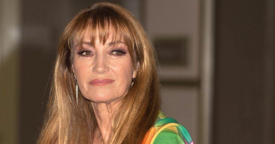 Die britische Schauspielerin Jane Seymour wird 70.