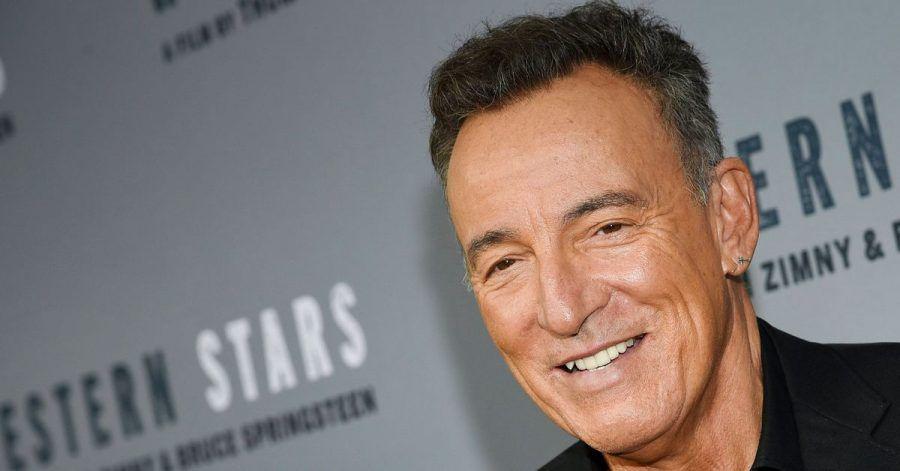 Der Musiker und Regisseur Bruce Springsteen fuhr laut einem Medienbericht betrunken Auto.