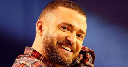 Justin Timberlake sagt Sorry.